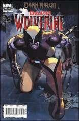 Dark Wolverine (2009-2010) #78 Variant B: 1:10 Variant