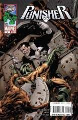 Punisher (2009-2010) #9 Variant A