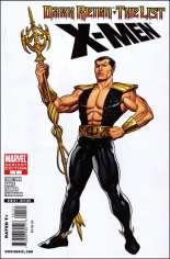 Dark Reign: The List - X-Men #One-Shot  Variant B: Hero Variant