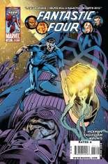 Fantastic Four (1998-2011) #571 Variant A
