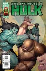 Incredible Hulk (2009-2010) #602 Variant A