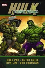 Skaar: Son of Hulk (2008-2009) #HC Vol 2