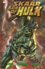 Skaar: Son of Hulk (2008-2009) #TP Vol 1
