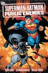 Superman/Batman (2003-2011) #TP Vol 1 Variant B: 2nd Printing