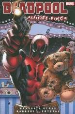 Deadpool: Suicide Kings #HC