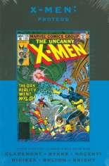 Marvel Premiere Classic Library (2006-Present) #HC Vol 21