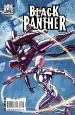 Black Panther (2009-2010) #9