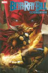 Beta Ray Bill: Godhunter (2009) #TP