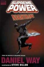 Supreme Power: Nighthawk (2005-2006) #HC