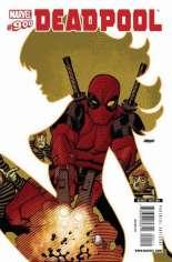 Deadpool (2008-2012) #900 Variant A