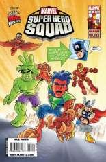 Marvel Super Hero Squad (2009-2010) #2