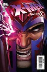 Uncanny X-Men (1963-2011) #516 Variant B: Direct Edition