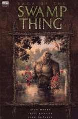 Saga of the Swamp Thing (1982-1984) #TP Vol 1 Variant E: 4th Printing