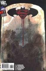 Superman/Batman (2003-2011) #65
