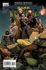 Dark Wolverine (2009-2010) #79 Variant A