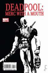 Deadpool: Merc With a Mouth (2009-2010) #4