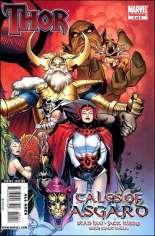Thor: Tales of Asgard (2009) #6
