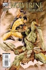 Wolverine: Origins (2006-2010) #41