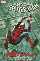 Amazing Spider-Man: Death and Dating (2009) #TP