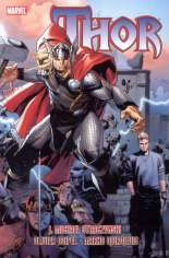 Thor (2007-2011) #TP Vol 2