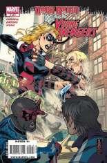 Dark Reign: Young Avengers #5