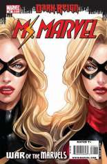 Ms. Marvel (2006-2010) #46 Variant A