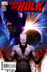 Son of Hulk (2009-2010) #16