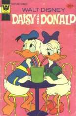 Daisy and Donald (1973-1984) #11 Variant B: Whitman Edition
