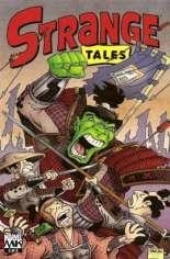 Strange Tales (2009-2010) #3