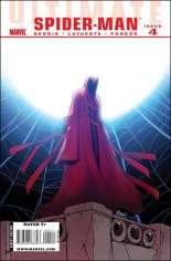 Ultimate Comics: Spider-Man (2009-2011) #4