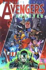 Avengers Forever (1998-2000) #TP: Also See: Avenger Legends (2002-2003) TP Vol 1