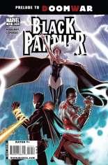 Black Panther (2009-2010) #10