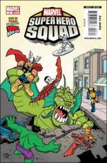 Marvel Super Hero Squad (2009-2010) #3