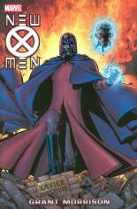 New X-Men By Grant Morrison: Ultimate Collection (2008-2009) #TP Vol 3