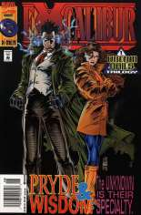 Excalibur (1988-1998) #88 Variant A: Newsstand Edition
