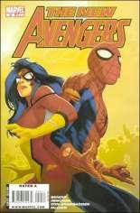 New Avengers (2005-2010) #59