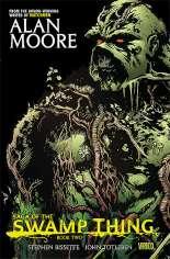 Saga of the Swamp Thing (1982-1984) #HC Vol 2