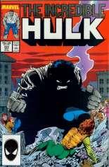 Incredible Hulk (1968-1999) #333 Variant B: Direct Edition