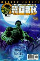 Incredible Hulk (2000-2008) #30 Variant B: Direct Edition; Alternately Numbered #504