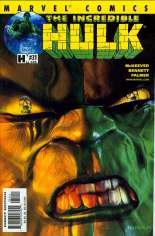 Incredible Hulk (2000-2008) #31 Variant B: Direct Edition; Alternately Numbered #505