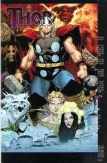 Thor (2007-2011) #604 Variant B: 1:12 Variant