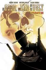 Good, the Bad and the Ugly #6