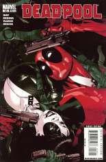 Deadpool (2008-2012) #18 Variant A