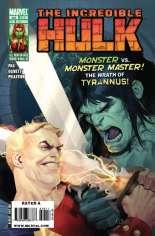 Incredible Hulk (2009-2010) #605 Variant A