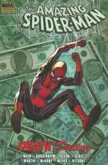 Amazing Spider-Man: Death and Dating (2009) #HC