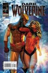 Dark Wolverine (2009-2010) #81