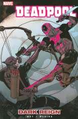 Deadpool (2008-2012) #TP Vol 2