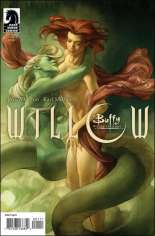 Buffy the Vampire Slayer: Willow (2009) #One-Shot Variant A
