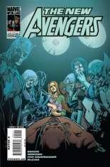 New Avengers (2005-2010) #60
