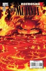 New Mutants (2009-2012) #8